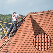 copper tape, copper, tape, moss, prevention, stop moss, moss prevention, roof, roofing