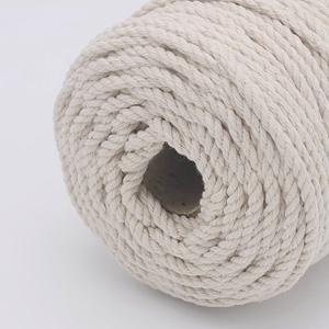 Cotton Macrame Rope