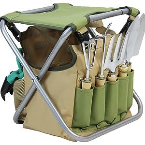 garden handle tools kit