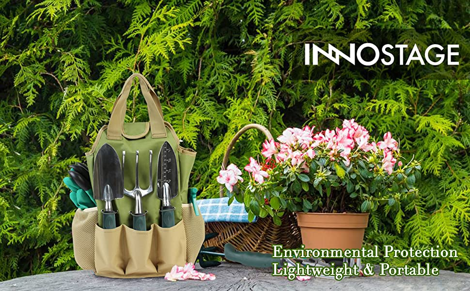 garden tools set bag gift