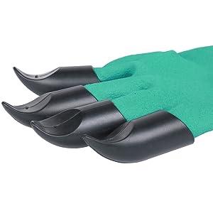 digging gloves