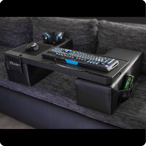 Amazon Com Couchmaster Cycon Couch Gaming Lapboard
