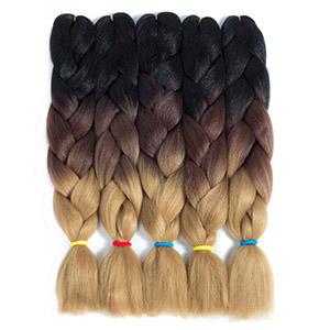 5pack jumbo braids