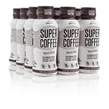 Smooth Mocha coffee