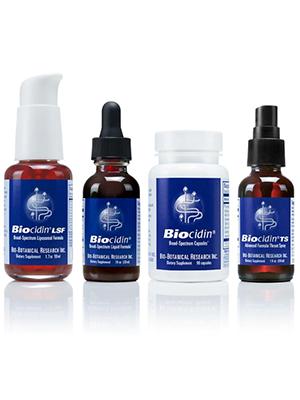 Amazon com: Bio-Botanical Research Biocidin LSF, Potent
