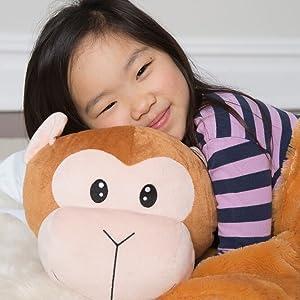 Monkey buddybagz