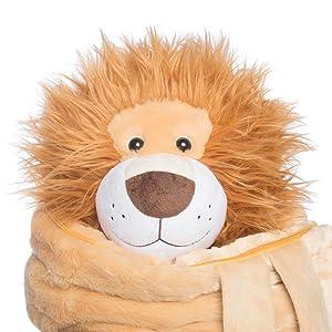 Lion buddybagz