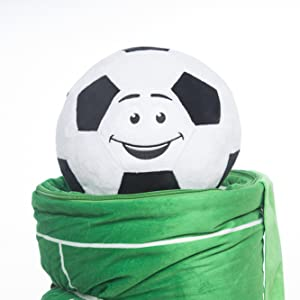 Soccer buddybagz