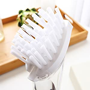 Anti-Melting Odourless PP Bristles: