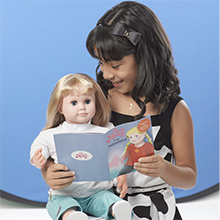 kids self learning, emotional interaction