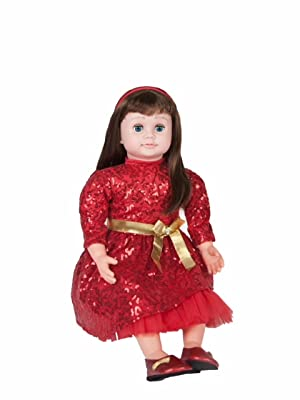 talking dolls for toddlers