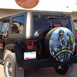 Perfect Spare Tire Covers Are Made For All Jeeps No Matter What The Make, Model Or  Tire Size.