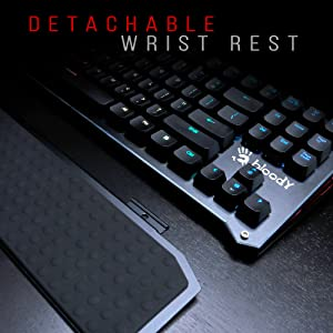 mechanical switches Bloody gaming razer chroma logitech G steelseries double shot keycaps optical