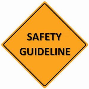 Safe Guidelines