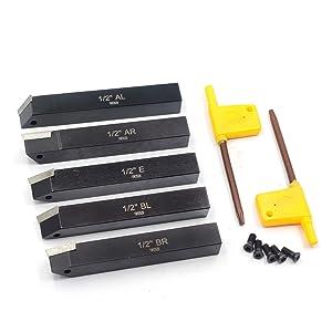 turning tool holder