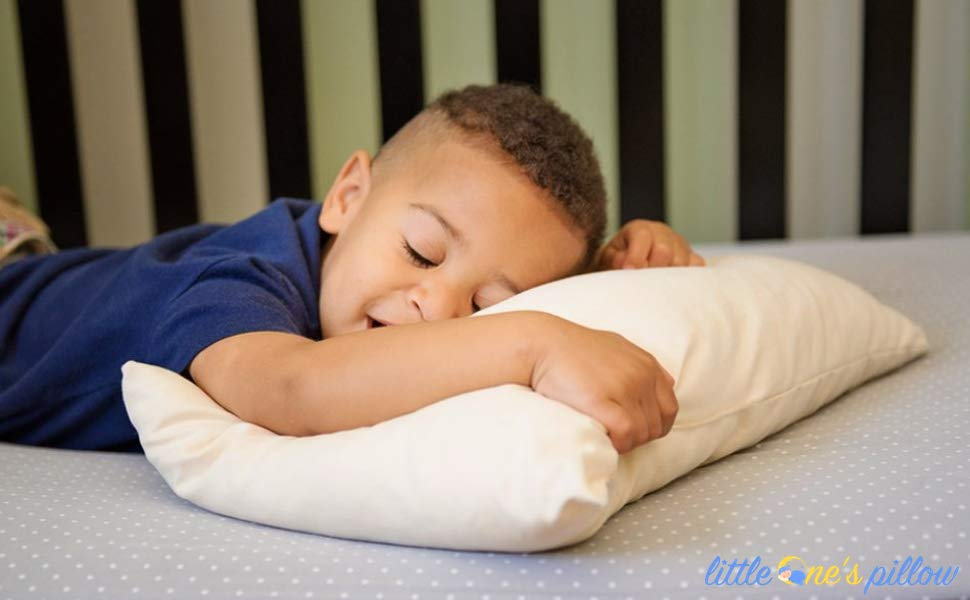 toddler sleeping on little ones pillow toddler pillow