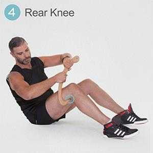 Rear Knee