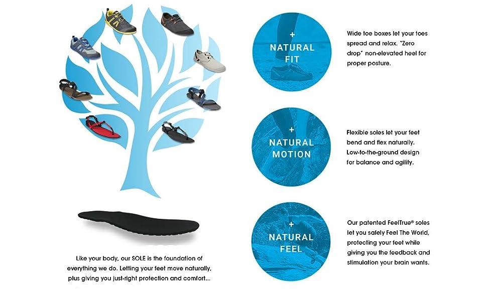 Xero Shoes Tree