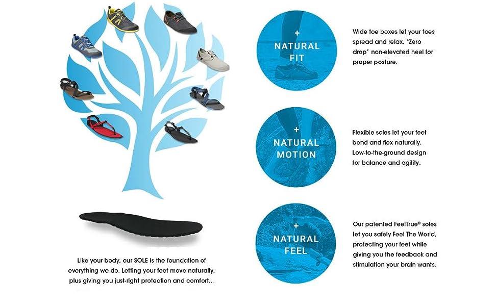 83e8d978bdb3 Xero Shoes Let You Do That.