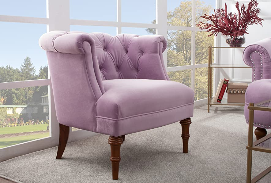Innovative Lavender Accent Chair Ideas