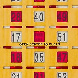bingo cards with shutter sliders