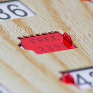reusable bingo cards