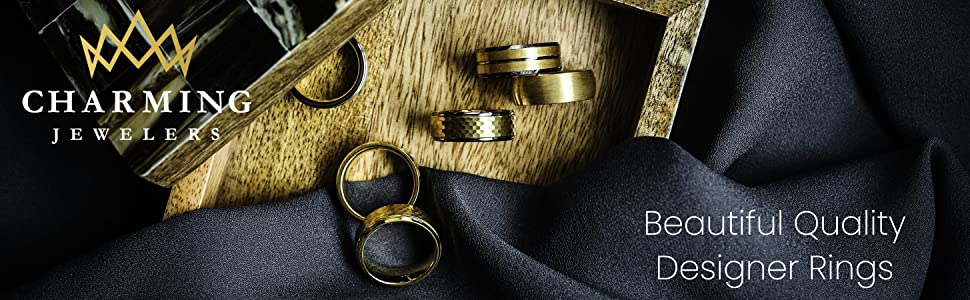 charming jewelers rings for men rings for women unisex wedding bands wedding rings anniversary