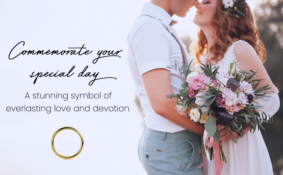 charming jewelers, commemorate your special day, marriage, wedding, togetherness, union, anniversary