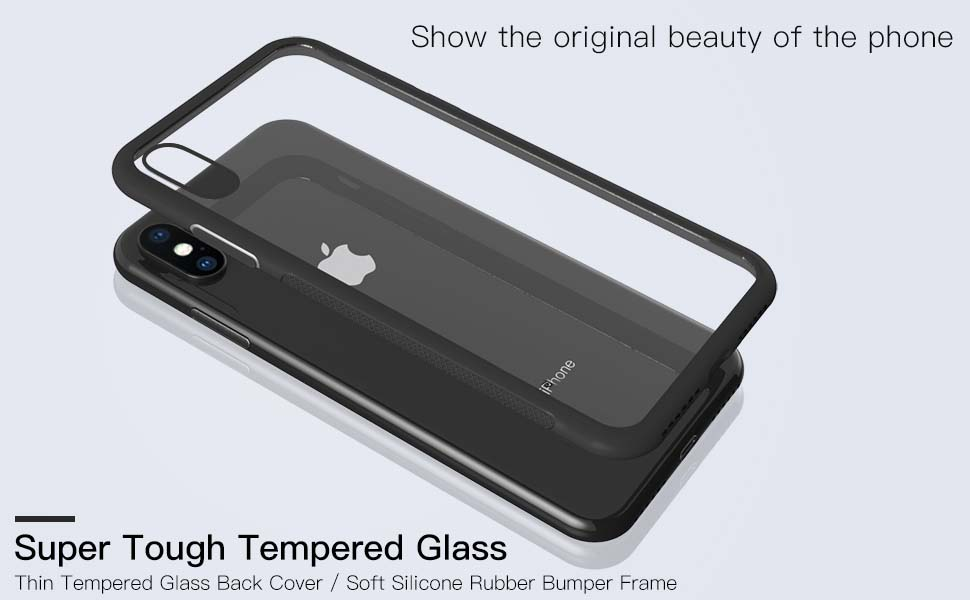 Show iPhone XS Case