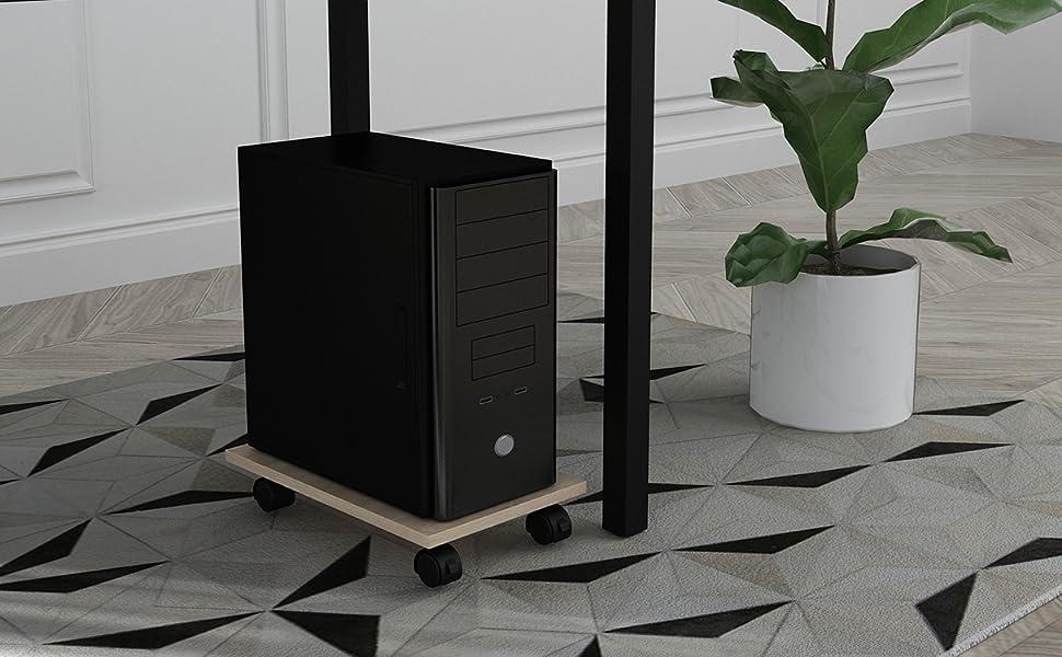 CPU stand, cpu cart, cpu holder