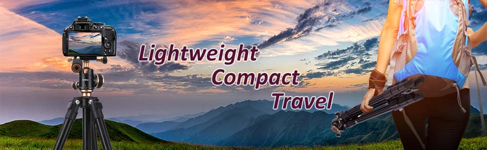lightweight light weight camera tripod small