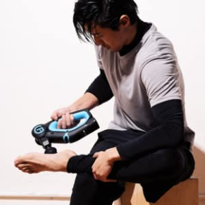TheraGun G2PRO Professional Percussive Massage For Pain Relief, Muscle Pain and Pain Recovery