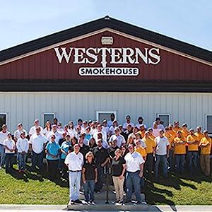 western's smokehouse jerky sticks meat sticks