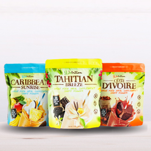 3 Flavors