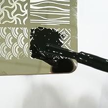stamping polish