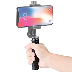 zeadio tripod cellphone