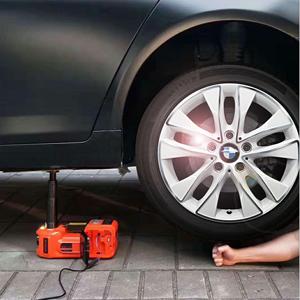 Tire Lifting Car Floor Jack