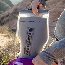 vaporhowe hydration vest water back pack running vest storage
