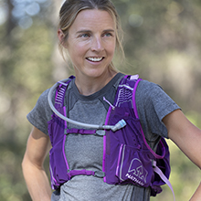 vaporhowe hydration vest water back pack running vest