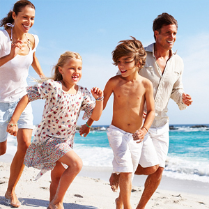 enjoy you holiday with family