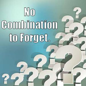 No Combination