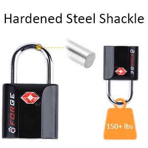 Steel Shackle