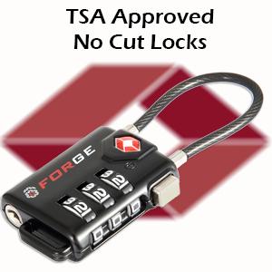 TSA Approved