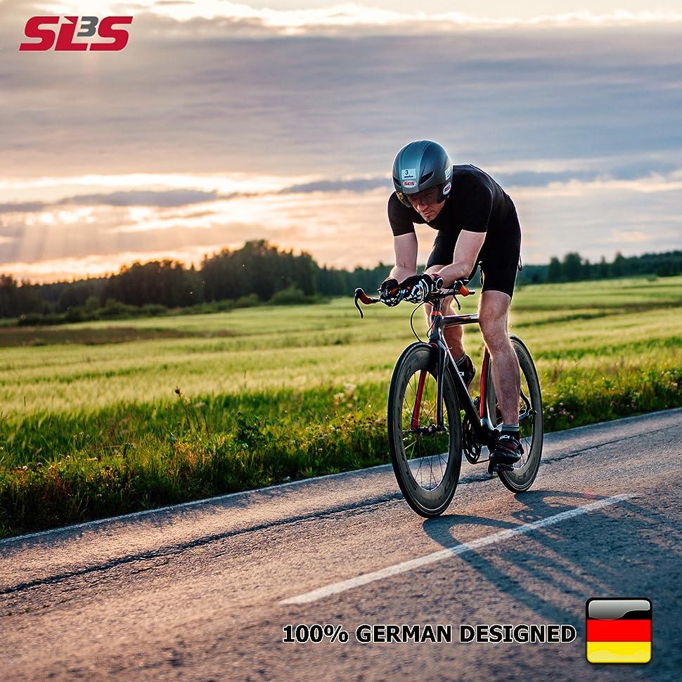 Amazon.com: Triathlon SLS3 Men`s Tri Shorts - 2 Pockets ...