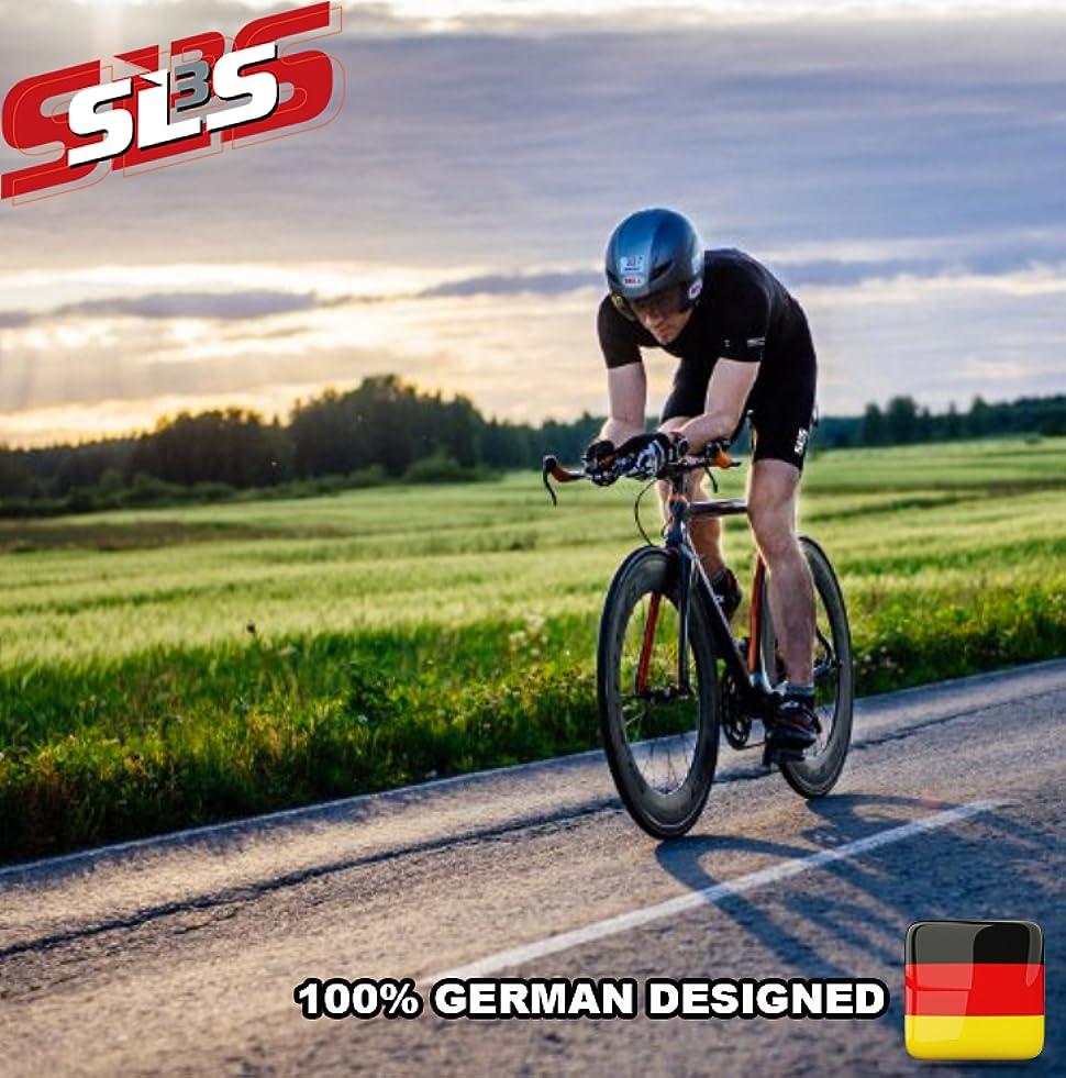 0dd887c25c4 Amazon.com   SLS3 Small Cycling Top Tube AERO Bag