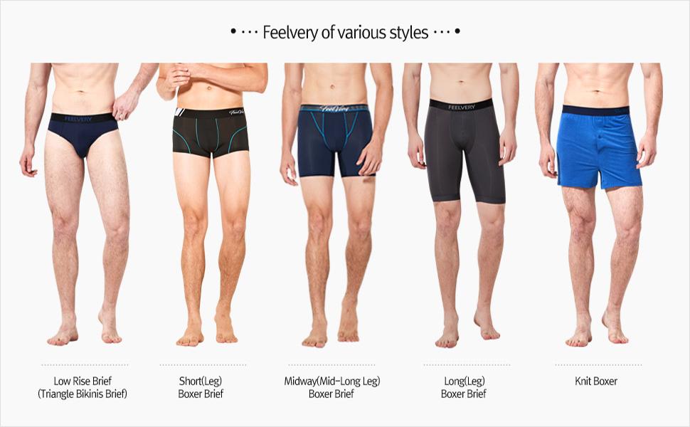 Feelvery Styles