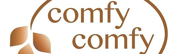 ComfyComfy buckwheat pillows