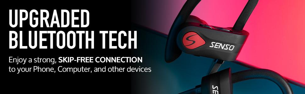 sport ear buds wireless headphones