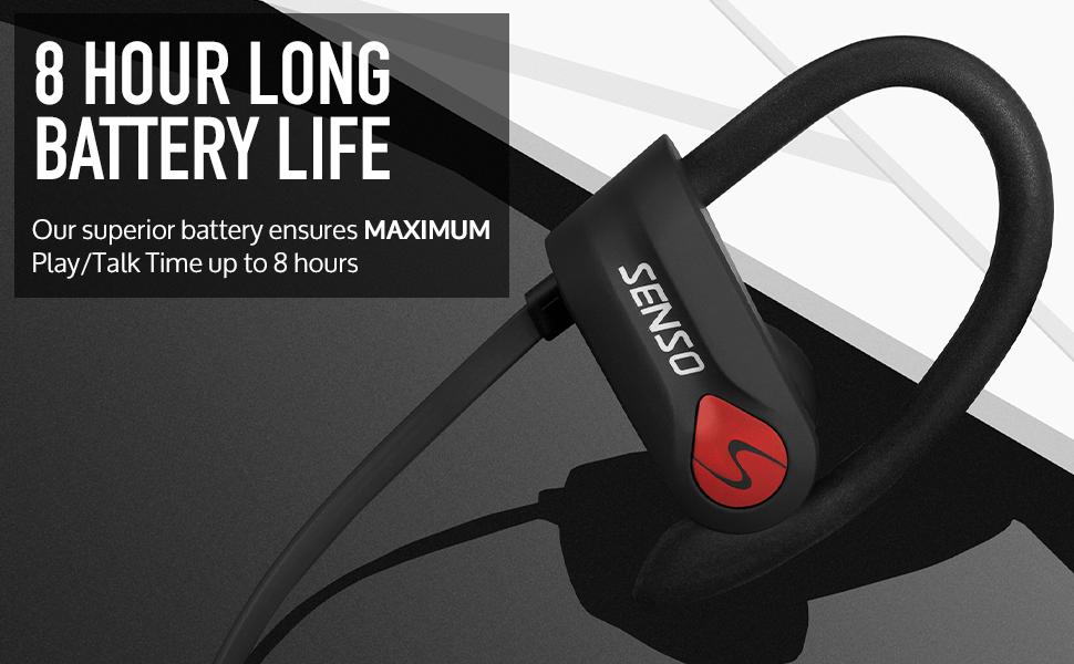 sport bluetooth headphones