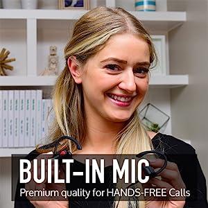 sports headphones for women